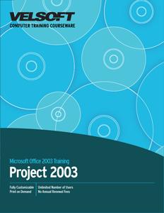 Project 2003 - Intermediate