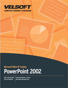 PowerPoint 2002 - Foundation