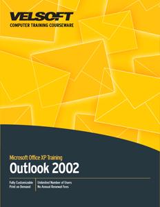 Outlook 2002 - Advanced
