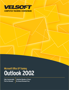 Outlook 2002 - Foundation