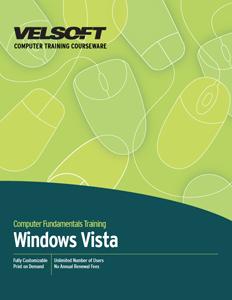 Windows Vista - Foundation