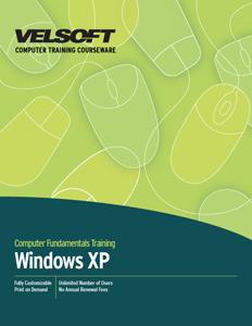 Windows XP - Intermediate