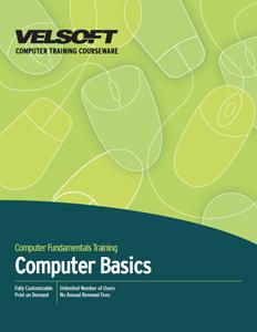 Computer Basics - Intermediate
