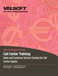 Call Center Sales