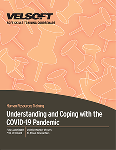 Understanding and Coping with the COVID-19 Pandemic