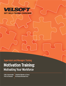 Motivation Training: Motivating Your Workforce