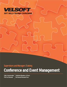 Conference and Event Management