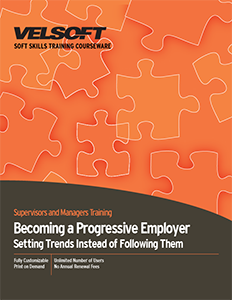Becoming a Progressive Employer