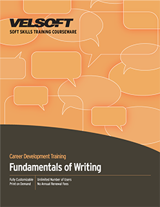 Business Writing That Works
