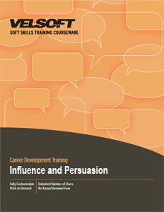 Influence and Persuasion