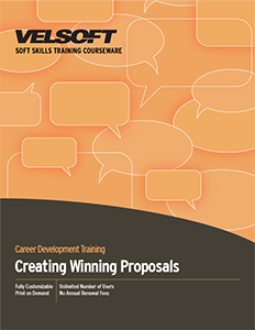 Creating Winning Proposals