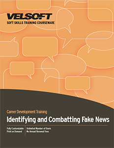 Identifying and Combatting Fake News