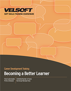 Becoming a Better Learner