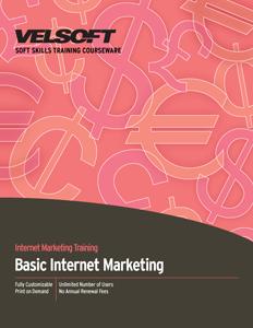 Basic Internet Marketing