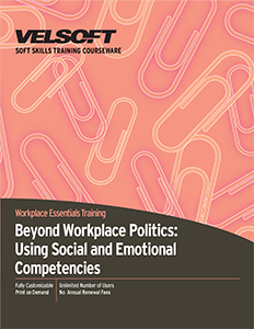 Beyond Workplace Politics