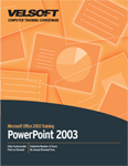 Microsoft Office PowerPoint 2003 - Intermediate