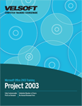 Microsoft Office Project 2003 - Foundation