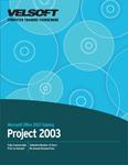 Microsoft Office Project 2003 - Intermediate
