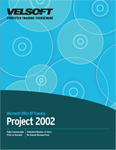 Microsoft Office Project 2002 - Foundation