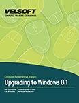 Upgrading to Windows 8.1