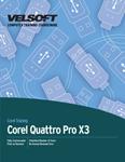 Corel Quattro Pro X3