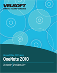 Microsoft Office OneNote 2010 - Advanced