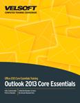 Outlook 2013 Core Essentials