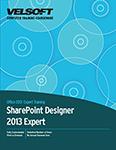 SharePoint Designer 2013 Expert