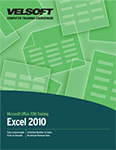 Microsoft Excel 2010: Part Two