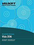Microsoft Visio 2016: Part One