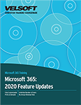 Microsoft 365: 2020 Feature Updates