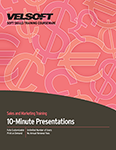 10-Minute Presentations