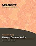 Customer Service Training - Managing Customer Service