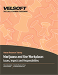Cannabis and the Workplace