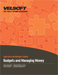 Budgets and Managing Money