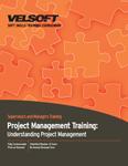 Project Management Training - Understanding Project Management