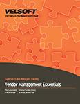 Vendor Management Essentials