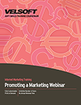 Promoting a Marketing Webinar