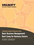 Basic Business Management