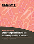 Encouraging Sustainability and Social Responsibility in Business