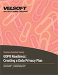 GDPR Readiness: Creating a Data Privacy Plan