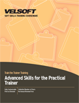 Advanced Skills for the Practical Trainer