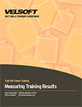 Measuring Training Results